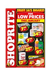 Find Specials || Low Prices this January - Western Cape
