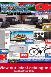 Find Specials || OK Furniture Specials Catalogue