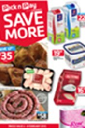 Find Specials || Pick n Pay Save More specials Catalogue2