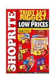 Find Specials || Trust SA's Biggest for Low Prices - North West
