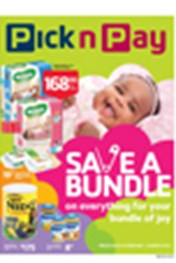 Find Specials || Pick n Pay Baby Promotions