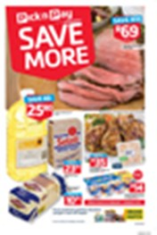 Find Specials || Pick n Pay Save More Specials