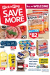 Find Specials || Pick n Pay Save Even More Specials