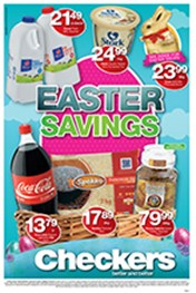 Find Specials || Checkers Easter Specials - Eastern Cape