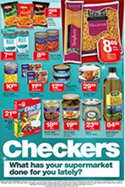 Find Specials || Checkers Specials - Free State