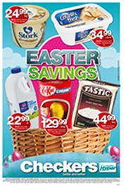 Find Specials || Checkers Easter Specials - Gauteng