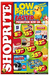 Find Specials || Shoprite Easter Specials - Eastern Cape