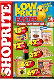 Find Specials || Shoprite Easter Specials - KZN