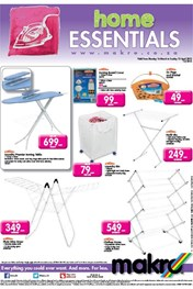 Find Specials || Home Fittings Catalogue at Makro