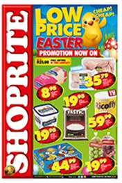 Find Specials || Shoprite Easter Specials - Western Cape