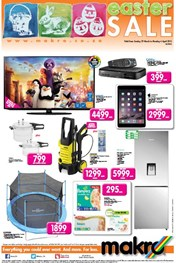 Find Specials || General Merchandise Specials at Makro