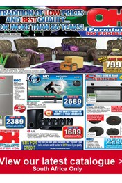 Find Specials || OK Furniture specials catalogue March