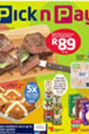 Find Specials || Pick n Pay Easter 2015 Specials