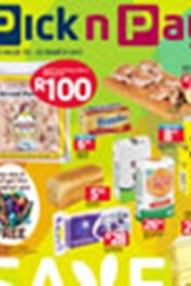 Find Specials || Pick n Pay Save Promotions