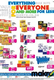 Find Specials || Makro Food Specials - KZN