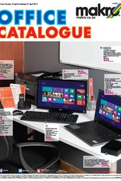 Find Specials || Makro Office Catalogue Specials