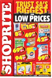 Find Specials || Shoprite Specials - Eastern Cape