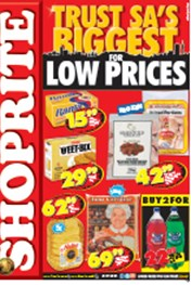 Find Specials || Shoprite Specials - KZN