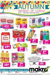 Find Specials || Food Specials at Makro
