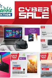 Find Specials || Incredible Connection Cyber Sale Specials
