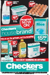 Find Specials || Checkers Housebrand Specials - EC