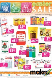 Find Specials || Makro Food Promotions - PE