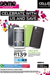 Find Specials || Game Cell C Deals