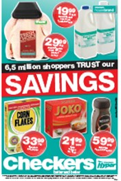 Find Specials || Checkers Specials - Limpopo