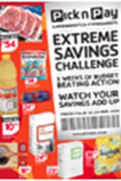 Find Specials || Pick n Pay Extreme Savings!