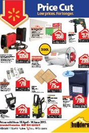 Find Specials || Builders Warehouse Price Cut Deals