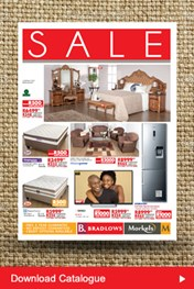 Find Specials || Morkels & Bradlows Furniture Specials