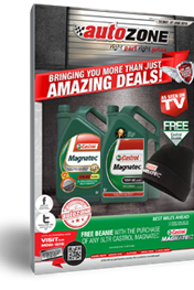 Find Specials || AutoZone Specials Catalogue