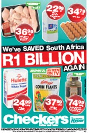 Find Specials || Checkers Specials - North West