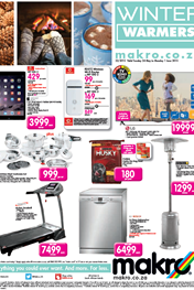 Find Specials || Makro General Merchandise Specials Catalogue