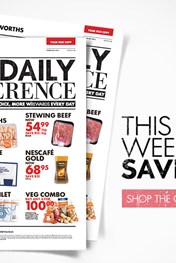 Find Specials || Woolworths Weekly Food Sepcials