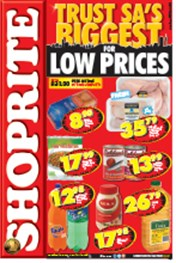 Find Specials || Shoprite Specials - Western cape