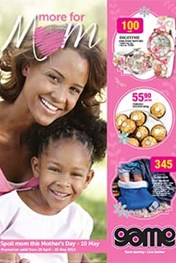 Find Specials || Game Mother's Day Specials