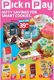 Find Specials || Pick n Pay Baking Promotions