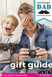 Find Specials || Game Father's Day Specials