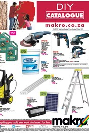 Find Specials || Makro DIY Catalogue