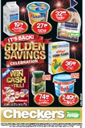 Find Specials || Golden Savings Specials - EC