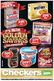 Find Specials || Golden Savings Specials - Gauteng