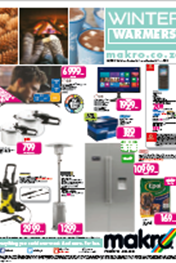 Find Specials || Makro General Merchandise Promotions