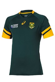 Find Specials || New World Cup Springbok Jersey