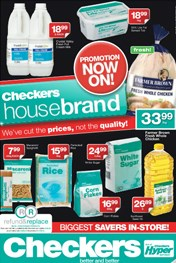 Find Specials || Checkers Specials - Eastern Cape