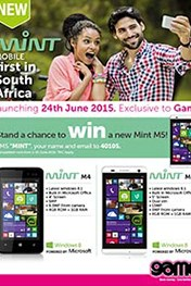 Find Specials || Game Mint Mobile Catalogue