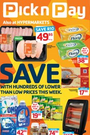 Find Specials || Pick n Pay Lower Prices Specials