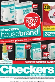 Find Specials || Checkers Specials Free State