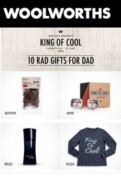 Find Specials || Woolworths Father's Day Gifts