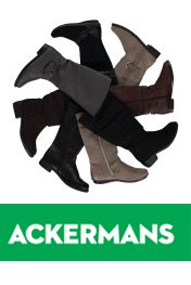 Find Specials || Ackermans Winter Specials
